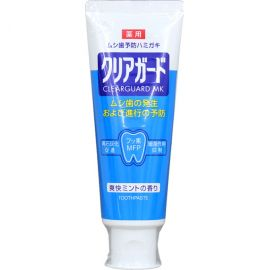1号仓-松本清 sunstar 预防虫牙牙膏 160g